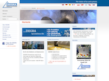 Ziegra website